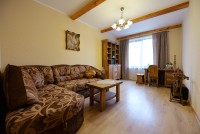 Two-bedroom apartment (80 sqm.)