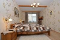 Dviejų miegamųjų apartamentai (80 kv.m.)